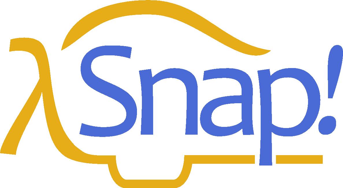 Лаборатория игр Snap!