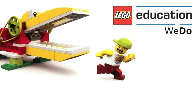 Робототехника Lego WEDO