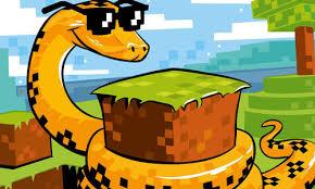 Minecraft - программирование на Python
